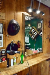 Head Hunters Barbershop 4