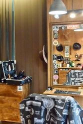 Head Hunters Barbershop 1