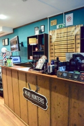Head Hunters Barbershop 5