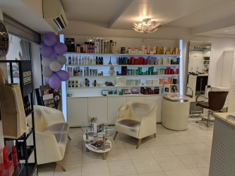 Slava Hair and Beauty studio 3