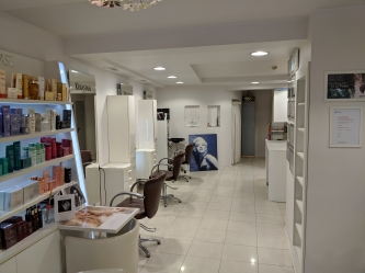 Slava Hair and Beauty studio 1