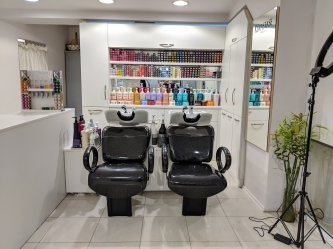 Slava Hair and Beauty studio 2