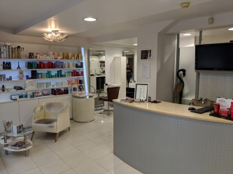 Slava Hair and Beauty studio 5