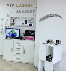 Vip Lashes Academy 1
