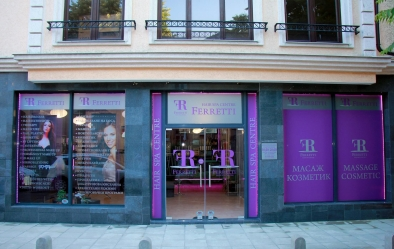 Hair Spa Centre Ferretti 5