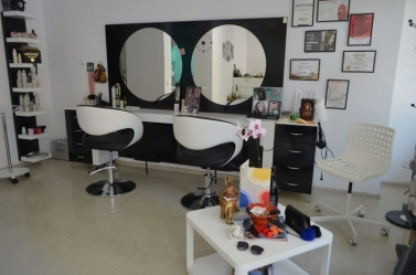 DRD Beauty Studio 3