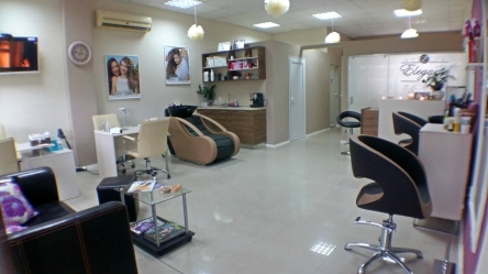 Elegante Beauty Studio 5