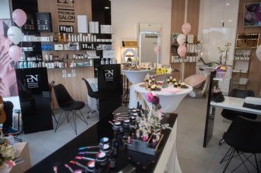 PN Premium Salon and Shop Selena ES 1