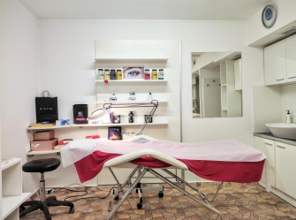 Vitality Beauty Center 7