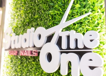Studio The One Bar Nails 6