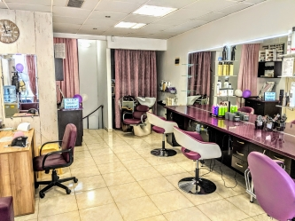 Beauty Salon New Look 1