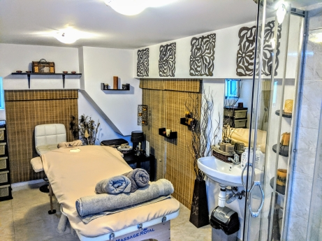 Beauty Salon New Look 4