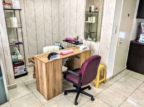 Beauty Salon New Look 2