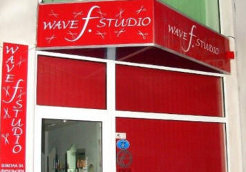 Wave Fashion Studio - Люлин 4