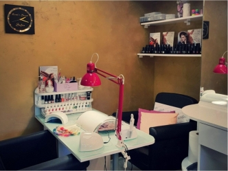 Cveti's Secret Beauty Salon 4
