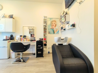 T&D Beauty Salon 2