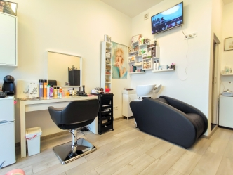 T&D Beauty Salon 3