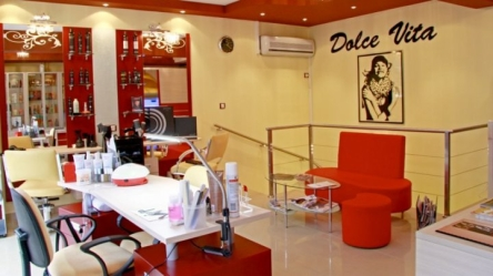 Beauty Studio Dolce Vita 1