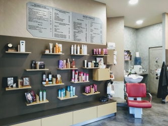 New Image Hair Salon 5