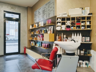 New Image Hair Salon 4