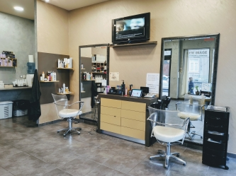 New Image Hair Salon 3