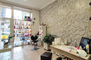 Beauty Shop Hair and Nails 6
