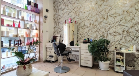Beauty Shop Hair and Nails 5
