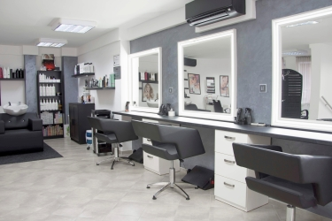 Beauty Lounge 1