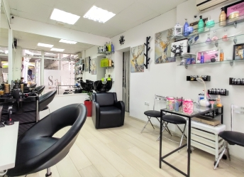 Saks Hair & Beauty Salon 3