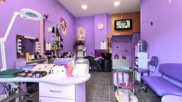 BEL beauty studio 1