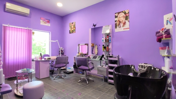 BEL beauty studio 2