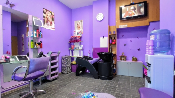 BEL beauty studio 4