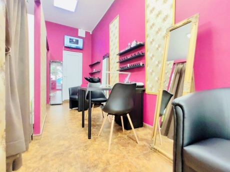 Crazy Girls Beauty Studio 5