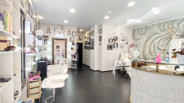 Beauty House Estilo & Carrera 1