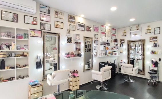 Beauty House Estilo & Carrera 5