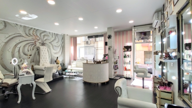 Beauty House Estilo & Carrera 8