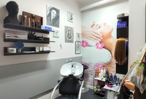 Beauty House Estilo & Carrera 6
