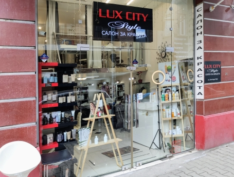 Lux City Style 1